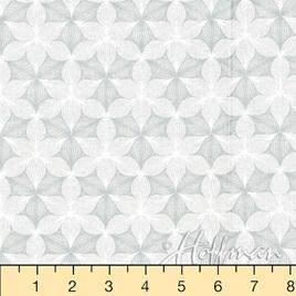 Hoffman Sparkle & Fade Q4416 3S White/Silver