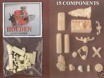HOLDEN 6 CYLINDER ENGINE KIT 1/24 1/25 SCALE