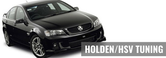 Holden/HSV Tuning
