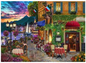 Holdson 1000 Piece Jigsaw Puzzle: Italian Fascino
