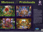 Holdson 1000 piece puzzle Indian harmony buy  at www.puzzlesnz.co.nz