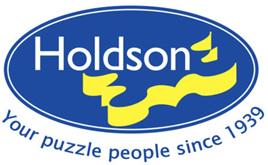Holdson Children's Jigsaw Puzzles