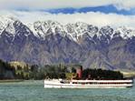 Holdson Explore NZ 100 Piece Jigsaw Puzzle: SS Earnslaw