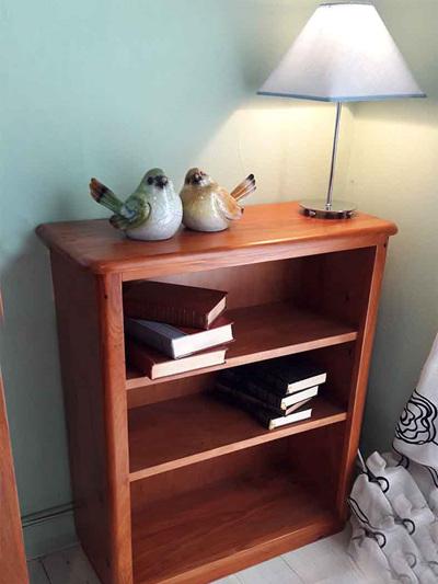 Holdsworth Bookcase