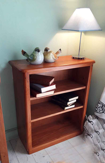 Holdsworth Bookcase