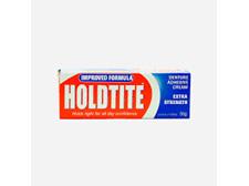 HOLDTITE Denture Hold Cream 60g
