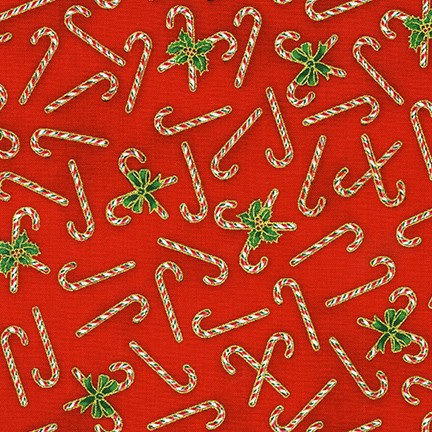 Holiday Charms Red 19949-3