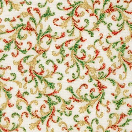 Holiday Flourish Holiday 19918-223