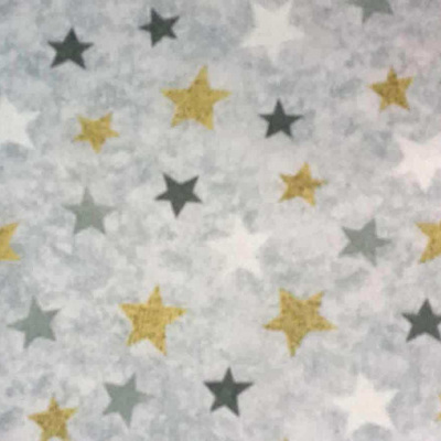 Holiday Meadow - Stars