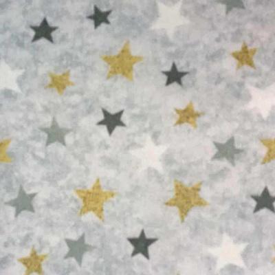 Holiday Meadow - Stars