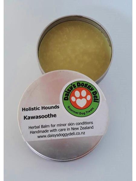Holistic Hounds - Kawasoothe Balm