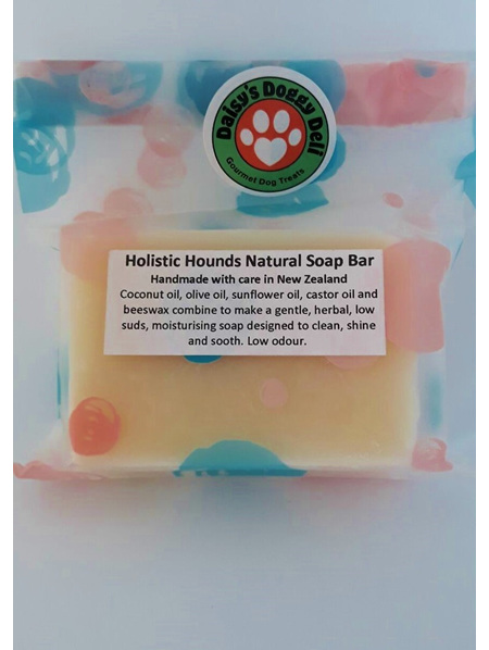 Holistic Hounds - Natural Soap Bar