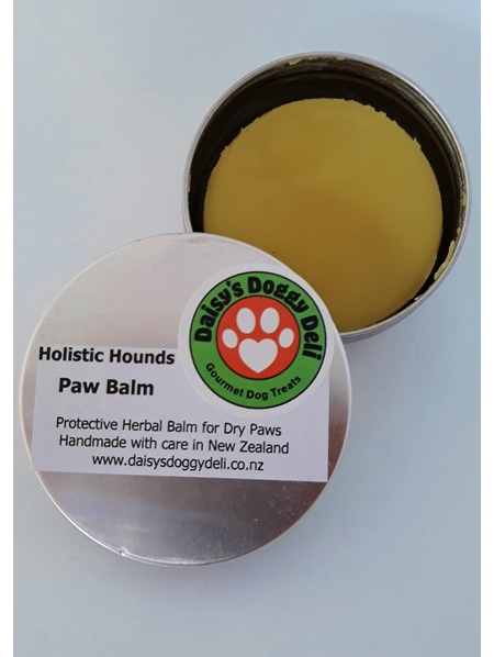 Holistic Hounds - Paw Balm