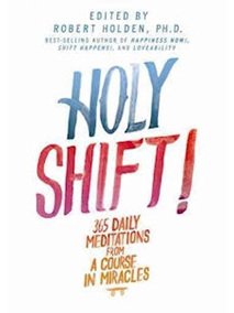 Holy Shift
