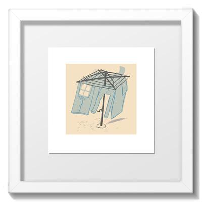 """Home"" by Daron Parton"
