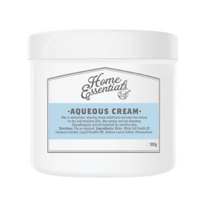 Home Essentials Aqueous Cream  500g