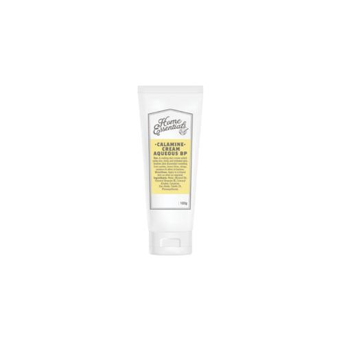 Home Essentials Calamine Cream Aqueous BP 100g