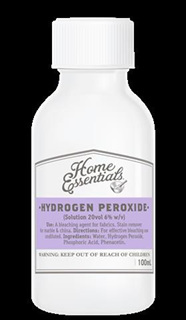 Home Essentials Hydrogen Peroxide (Solution 20vol 6% w/w)