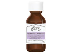 Home Essentials Isopropyl Alcohol 50ml