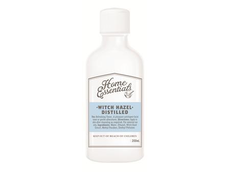 Home Essentials Witch Hazel Distilled