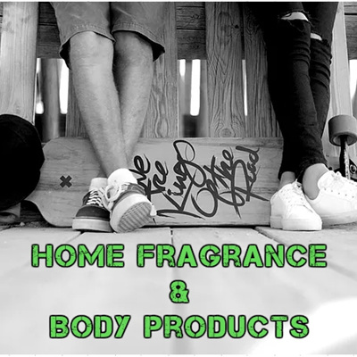 Home Fragrance & Body Products