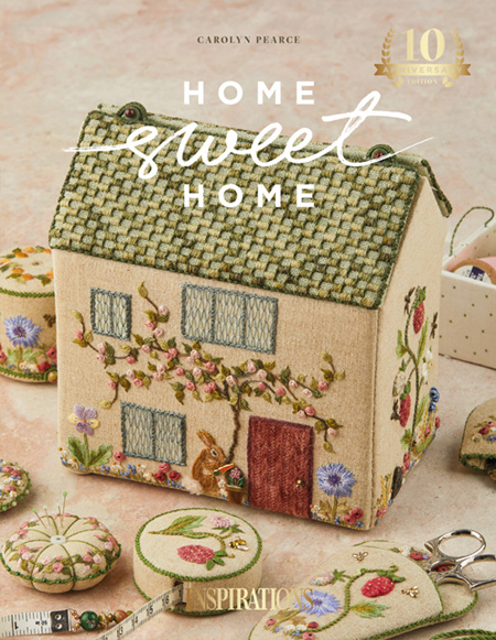Home Sweet Home   10th Anniversary Edition by Carolyn Pearce