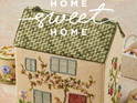 Home Sweet Home | 10th Anniversary Edition by Carolyn Pearce