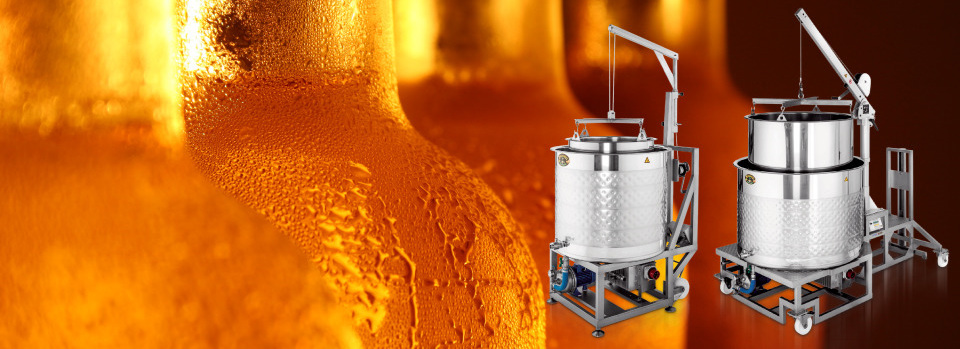 Set up your own brewery today!