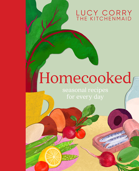 Homecooked (pre-order)