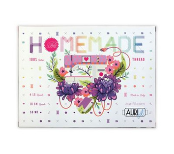 Homemade by Tula Pink Aurifil Thread