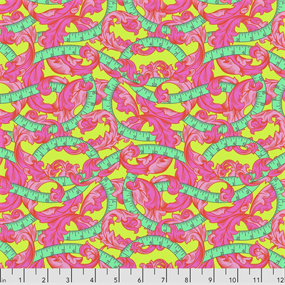 HomeMade - Measure Twice - Morning (Pink)