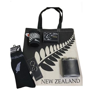 Homesick Kiwi Manly Pack