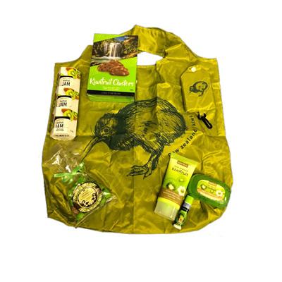 Homesick Kiwifruit Bag