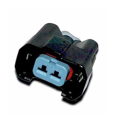 Honda / suzuki injector connector