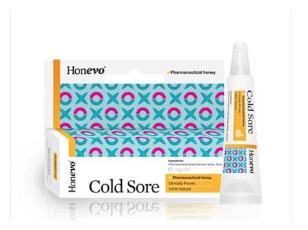 HONEVO Cold Sore 10g