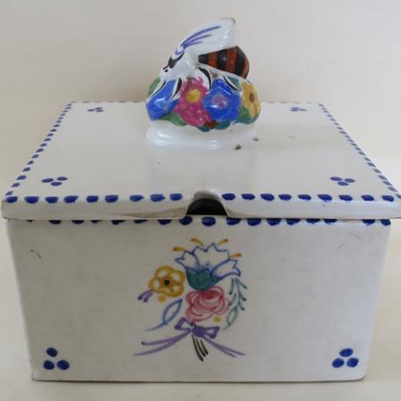 Honey box
