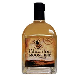 Hokonui Honey Moonshine Liqueur