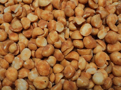 Honey Roasted Macadamias 100g