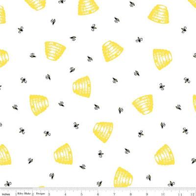 Honey Run Hive White C8382