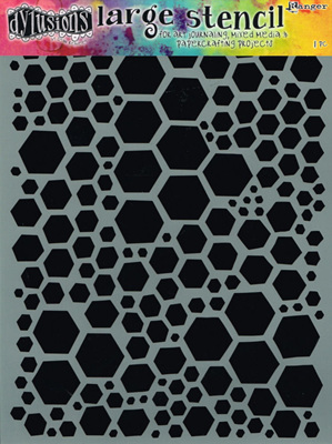 Honeycomb 9 x 12 in