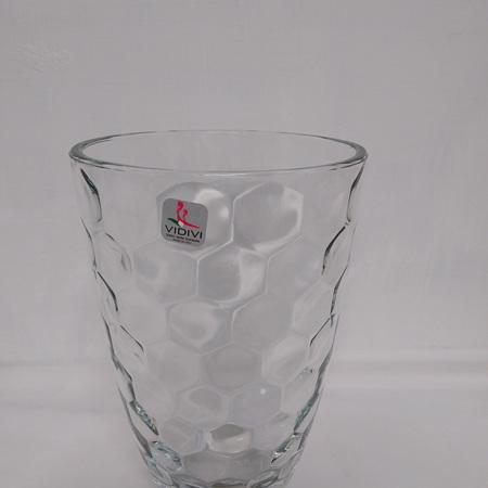 Honeycomb Vase G0828