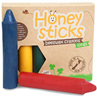 Honeysticks Crayons Longs