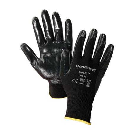Honeywell Pure Fit Nitrile Coated Glove