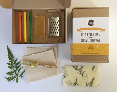 Honeywrap Creator Kit