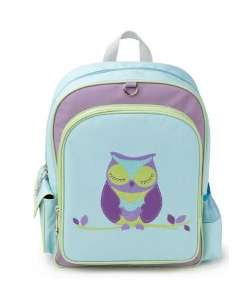 Hootie the owl childs pack back for school or preschool