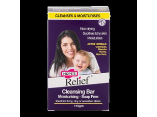 Hopes Relief Hopes Relief Cleansing Bar