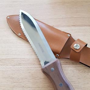 Hori hori garden knife