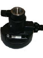 AL10 adapter-Black c/w OP