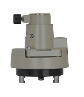 HORIZON AL13 tribrach adapter no optical plummet