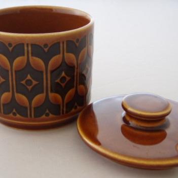Hornsea Heirloom pattern